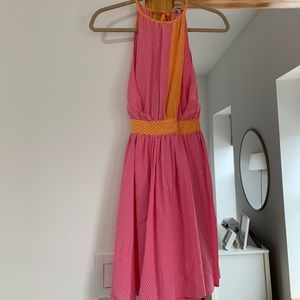 Silk Dress by Juicy Couture